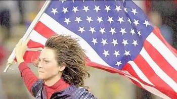 Team USA TV Spot, 'USA Softball Legacy Club' Featuring Michele Smith - Thumbnail 7