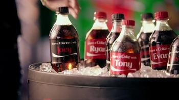 Coca-Cola Zero TV Spot Featuring Danica Patrick - Thumbnail 3
