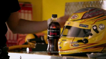 Coca-Cola Zero TV Spot Featuring Danica Patrick - Thumbnail 4