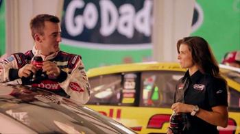 Coca-Cola Zero TV Spot Featuring Danica Patrick - Thumbnail 5