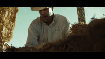 Ram Trucks TV Spot, 'Groundbreaking From the Ground Up' - Thumbnail 5