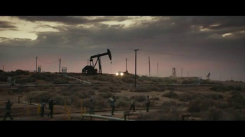 Ram Trucks TV Spot, 'Groundbreaking From the Ground Up' - Thumbnail 6