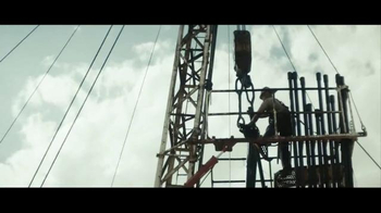 Ram Trucks TV Spot, 'Groundbreaking From the Ground Up' - Thumbnail 8