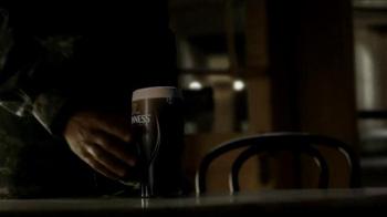 Guinness TV Spot, 'Empty Chair' - Thumbnail 9