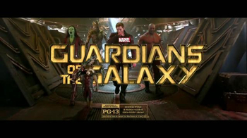 Guardians of the Galaxy - Alternate Trailer 15