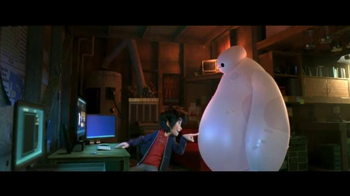 Big Hero 6 - Alternate Trailer 1