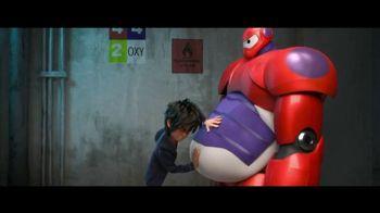 Big Hero 6 - Alternate Trailer 1