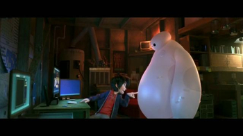 Big Hero 6 - Alternate Trailer 2