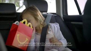 McDonald's Happy Meal TV Spot, 'Even Better' - Thumbnail 5