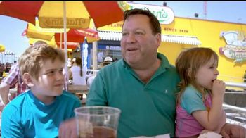 Nathan's Famous Coney Island TV Spot
