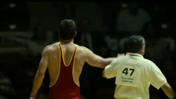 Foxcatcher - 1540 commercial airings