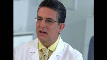Sensodyne Extra Whitening TV Spot, 'Dr. Agustín Gonzalez' [Spanish]