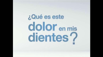 Sensodyne Extra Whitening TV Spot, 'Dr. Agustín Gonzalez' [Spanish] - Thumbnail 1