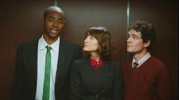 Redd's Strawberry Ale TV Spot, 'Elevator'