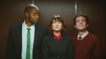 Redd's Strawberry Ale TV Spot, 'Elevator' - Thumbnail 1