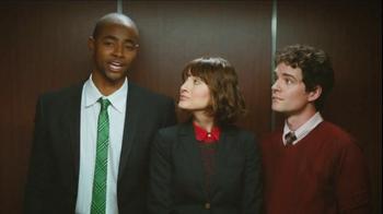 Redd's Strawberry Ale TV Spot, 'Elevator' - Thumbnail 2