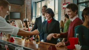 Redd's Strawberry Ale TV Spot, 'Elevator' - Thumbnail 5