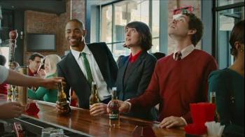 Redd's Strawberry Ale TV Spot, 'Elevator' - Thumbnail 6