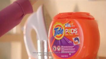 Tide Pods TV Spot, 'Secretos de Familia' [Spanish] - Thumbnail 1