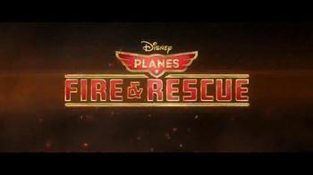 Planes: Fire & Rescue - Alternate Trailer 30