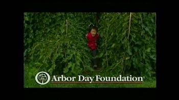 Arbor Day Foundation TV Spot, 'Conviertete en un Arbol' [Spanish] - Thumbnail 1