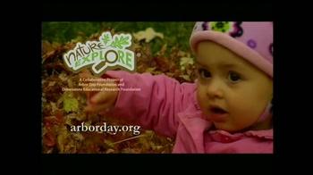 Arbor Day Foundation TV Spot, 'Conviertete en un Arbol' [Spanish] - Thumbnail 10