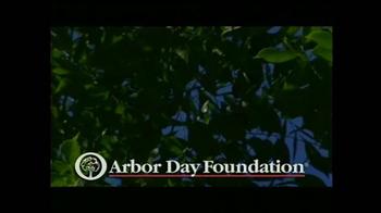 Arbor Day Foundation TV Spot, 'Conviertete en un Arbol' [Spanish] - Thumbnail 2