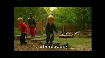 Arbor Day Foundation TV Spot, 'Conviertete en un Arbol' [Spanish] - Thumbnail 6