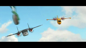 Planes: Fire & Rescue - Alternate Trailer 29