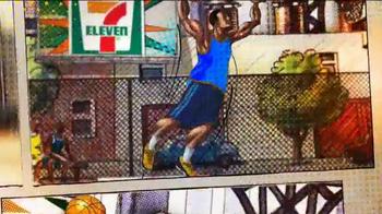7-Eleven TV Spot, 'Brisk Iced Tea Blueberry Lemonade Half & Half' - Thumbnail 6