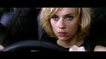 Lucy - Alternate Trailer 9