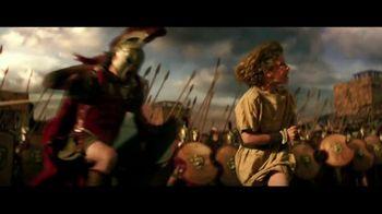 Hercules - Alternate Trailer 17