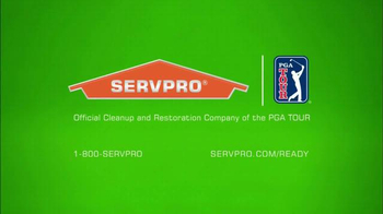 Servpro TV Spot, 'One Room or an Entire Building' - Thumbnail 9