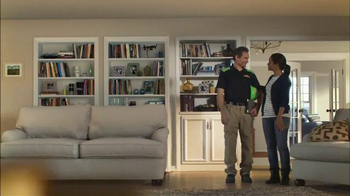 Servpro TV Spot, 'One Room or an Entire Building' - Thumbnail 3