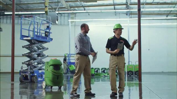 Servpro TV Spot, 'One Room or an Entire Building' - Thumbnail 7