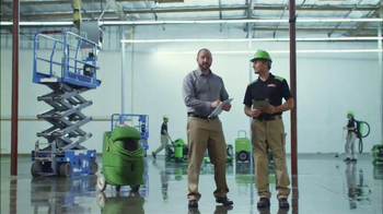 Servpro TV Spot, 'One Room or an Entire Building' - Thumbnail 8