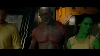 Guardians of the Galaxy - Alternate Trailer 18