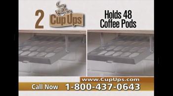 Cup Ups TV Spot - Thumbnail 9