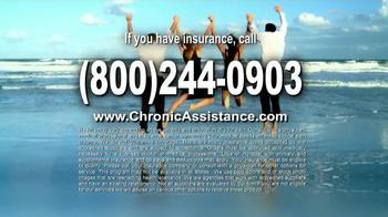 Chronic Assistance TV Spot - Thumbnail 9