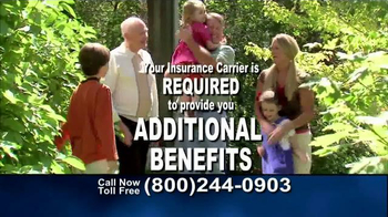 Chronic Assistance TV Spot - Thumbnail 1