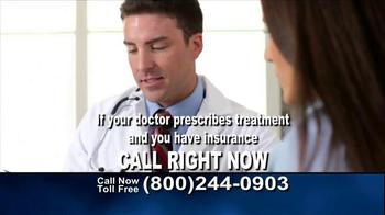 Chronic Assistance TV Spot - Thumbnail 4