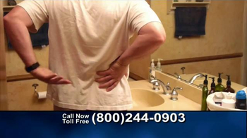 Chronic Assistance TV Spot - Thumbnail 5