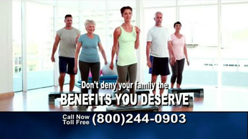 Chronic Assistance TV Spot - Thumbnail 8