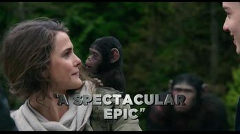 Dawn of the Planet of the Apes - Alternate Trailer 25
