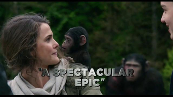Dawn of the Planet of the Apes - Alternate Trailer 26