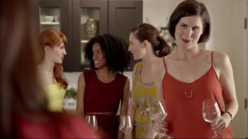 LG Door-in-Door Refrigerator TV Spot, 'Entertaining' Featuring Katie Lee - Thumbnail 8