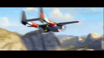 Planes: Fire & Rescue - Alternate Trailer 16
