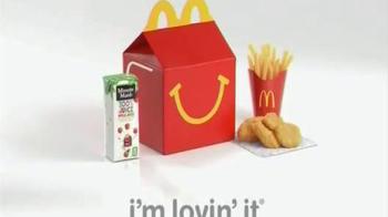 McDonald's Happy Meal TV Spot, 'Teenie Beanie Boo's' - Thumbnail 8