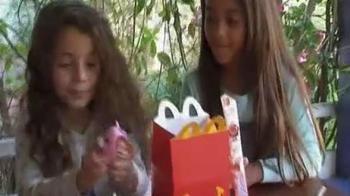 McDonald's Happy Meal TV Spot, 'Teenie Beanie Boo's' - Thumbnail 4