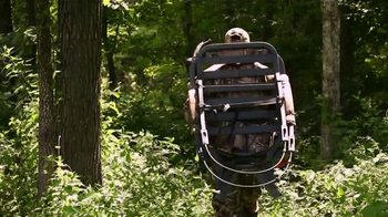 Summit Tree Stands TV Spot, 'Quieter Than Ever Before' - Thumbnail 7